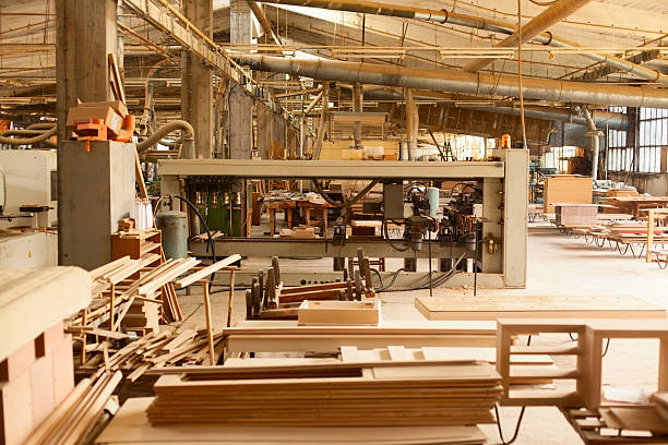 Möbel factory – Foto