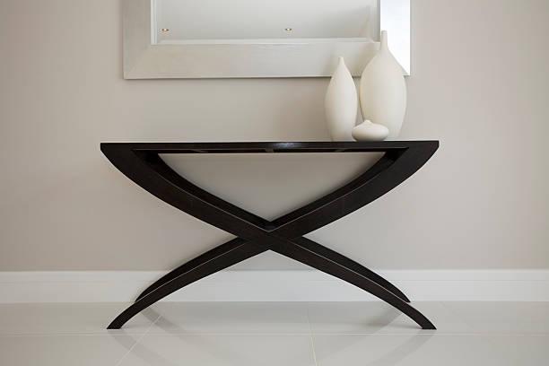 Furniture stock photo