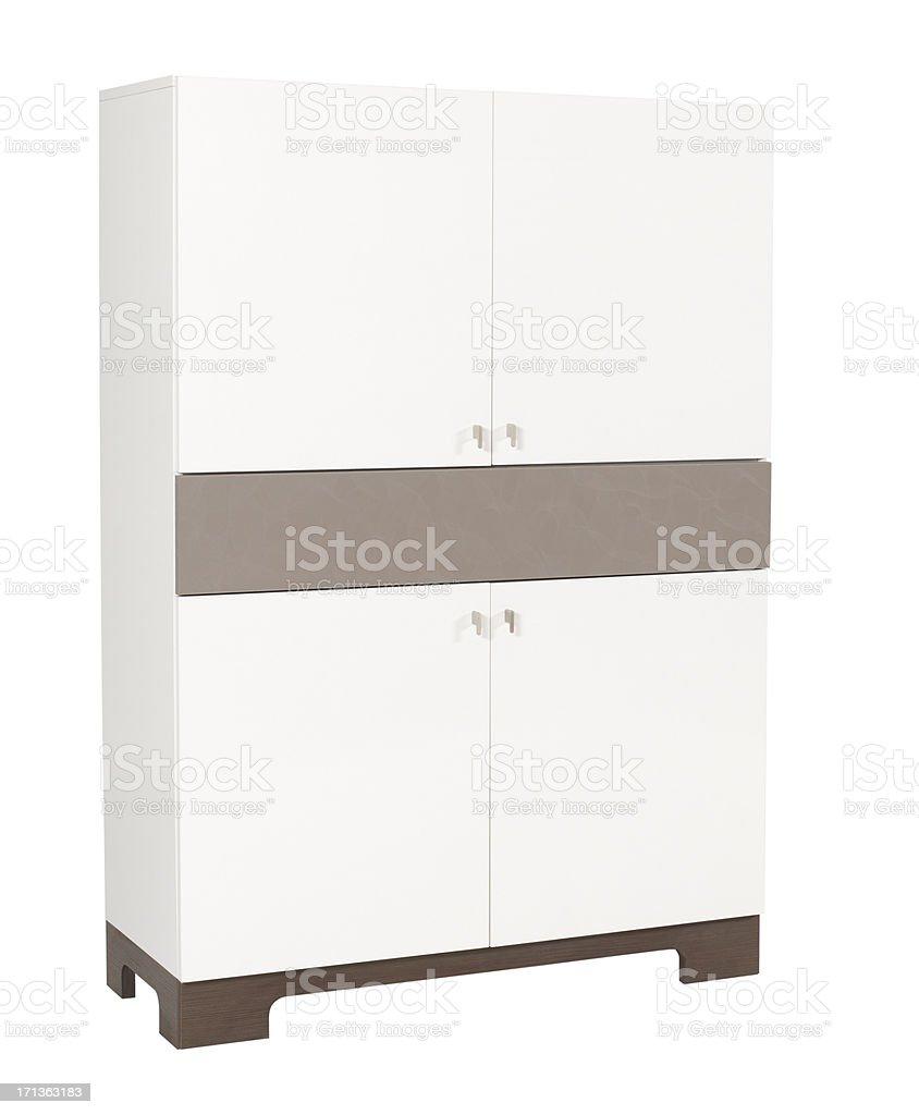 Furniture royalty-free stock photo