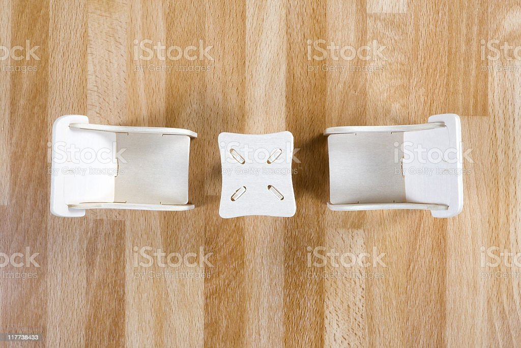 Furniture series royalty-free stock photo