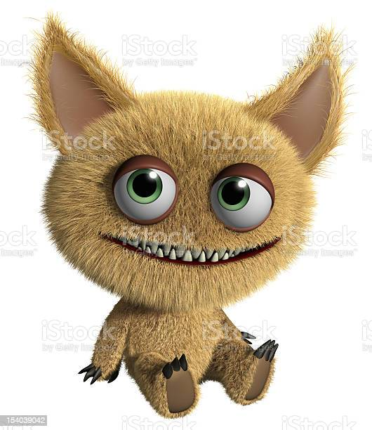 Furry cartoon gremlin on a white background picture id154039042?b=1&k=6&m=154039042&s=612x612&h=4s4n1riiqgp  fizj2pddn2ujjkf3x5biso1wwceru4=