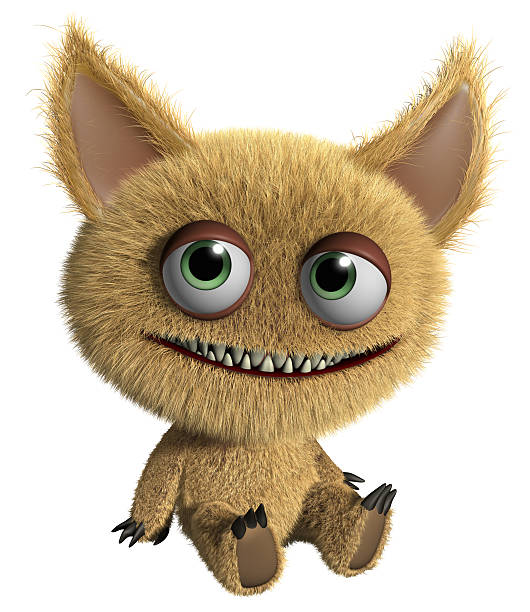Furry cartoon gremlin on a white background picture id154039042?b=1&k=6&m=154039042&s=612x612&w=0&h=o8nxk3v ry9fkxzyvvhjuoqmivsqvsjxy0pg  a ltu=