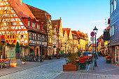 istock Furth, Bavaria, Germany 470339492