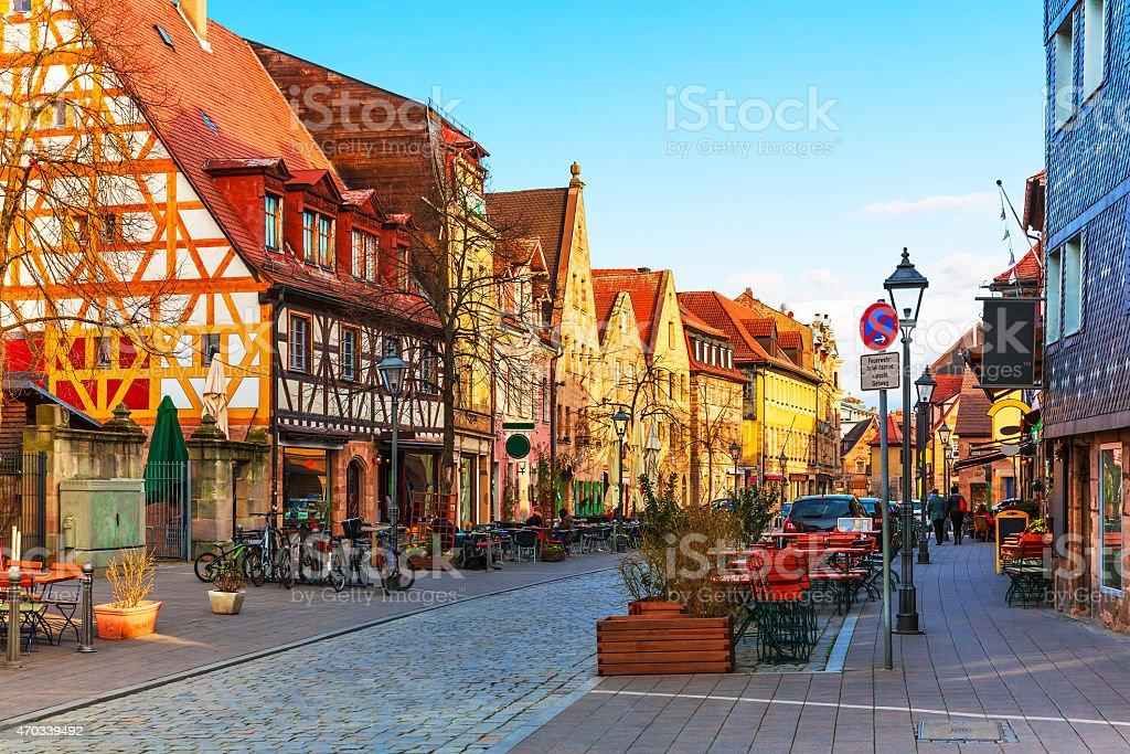 Furth, Bayern, Deutschland – Foto