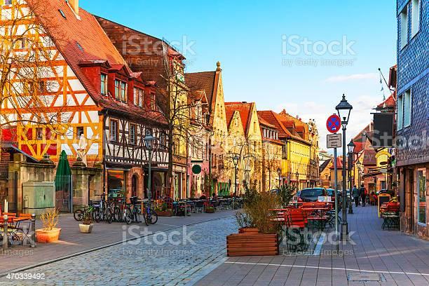 Furth Bayern Deutschland Stockfoto und mehr Bilder von 2015