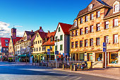 istock Furth, Bavaria, Germany 972721924