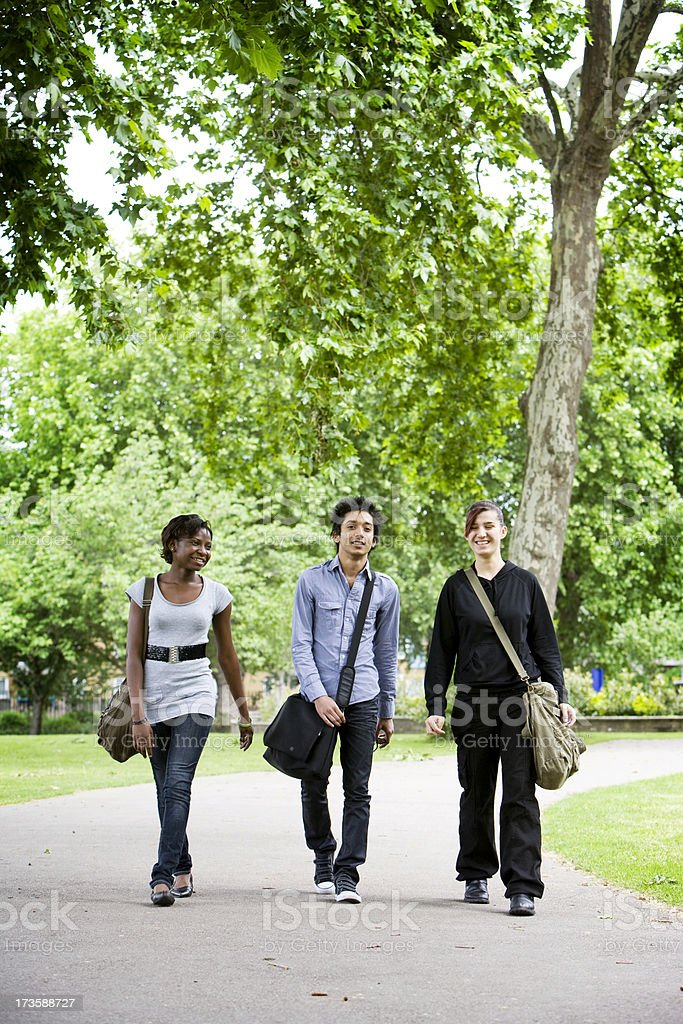 further education: back to school royalty-free stock photo