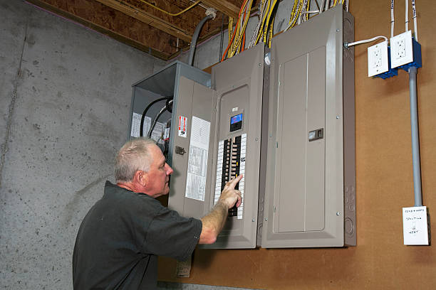 fuse box - fuse box stock photos and pictures