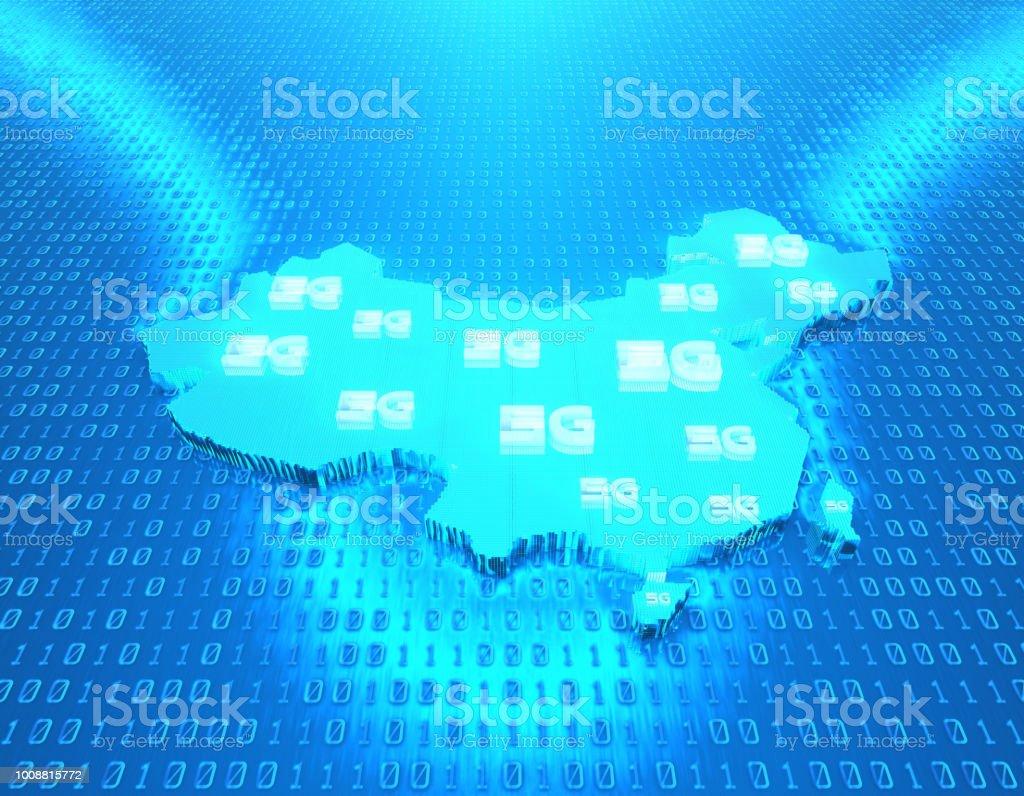China 5g Stocks