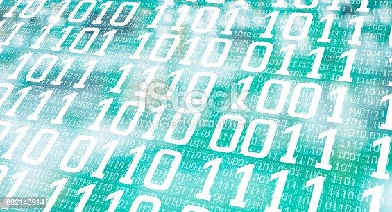 882141812istockphoto Future algorithm for big data streaming 882143914