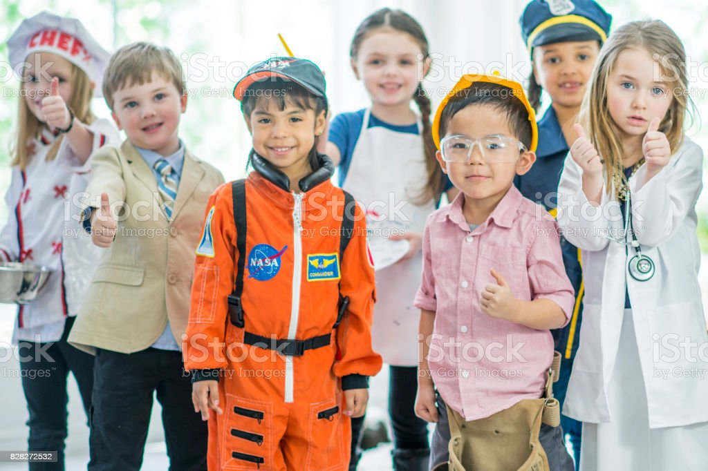 Future Careers stock photo