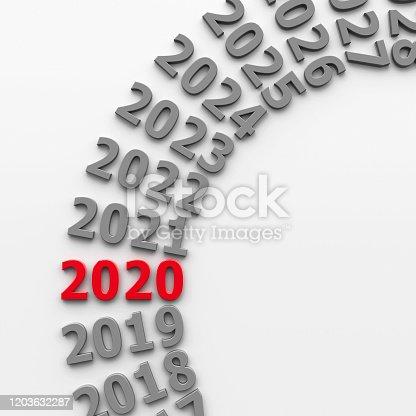 1078175310 istock photo 2020 future circle #4 1203632287
