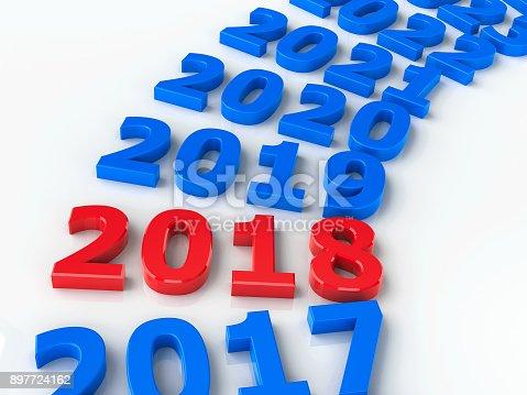 897726248 istock photo 2018 future circle #2 897724162