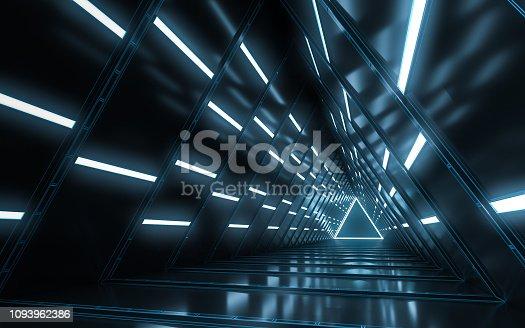 istock Future concept 1093962386