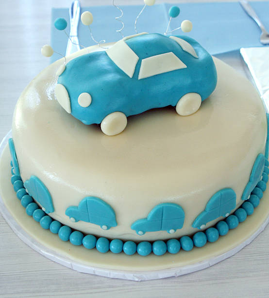Royalty Free Car Cake Pictures Images And Stock Photos Istock
