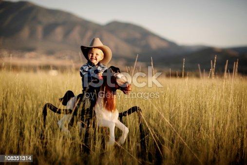 istock Future Farmer of America 108351314
