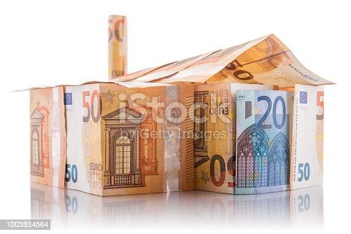 istock Future investment 1003834564