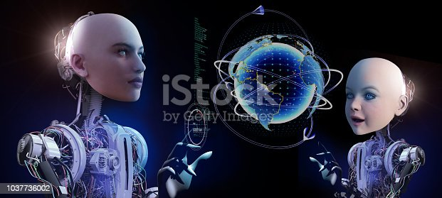 904420364 istock photo Future of The Education System 1037736002