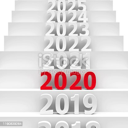 1078175310 istock photo 2020 future pedestal 1190839264
