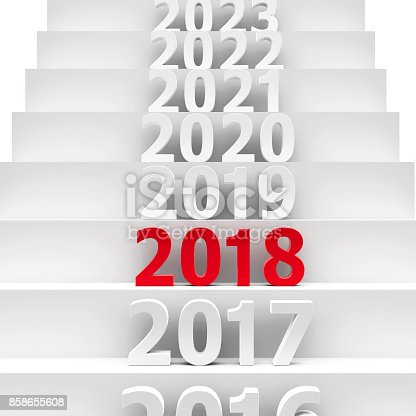 1078175310 istock photo 2018 future pedestal 858655608