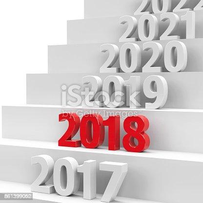 istock 2018 future pedestal #2 861399052