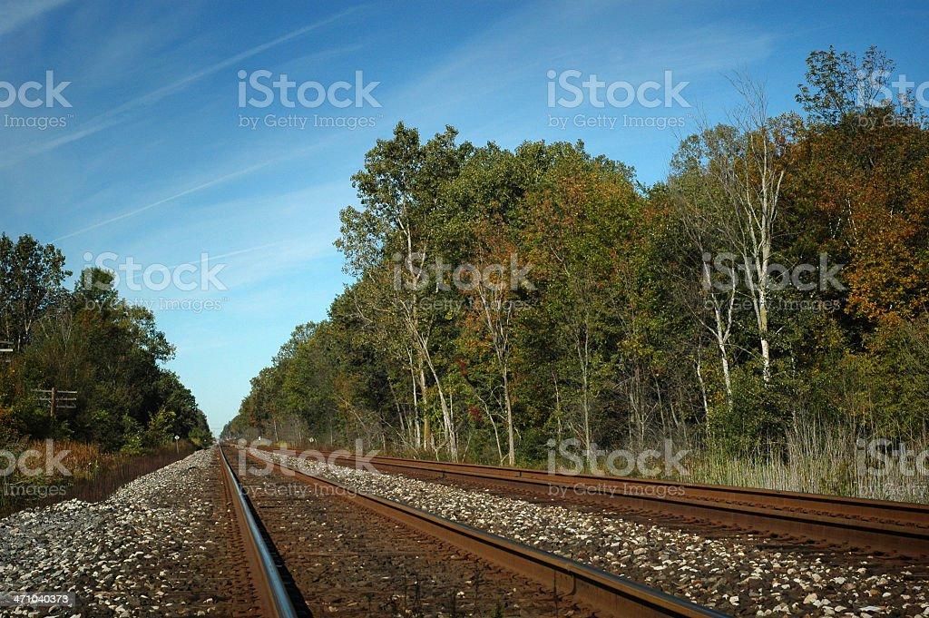 Future Perspective stock photo