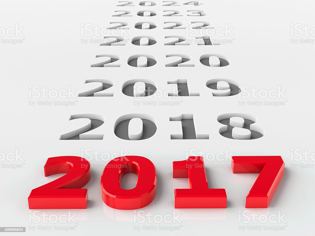 2017 future stock photo