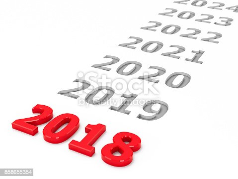 897726248 istock photo 2018 future #2 858655354