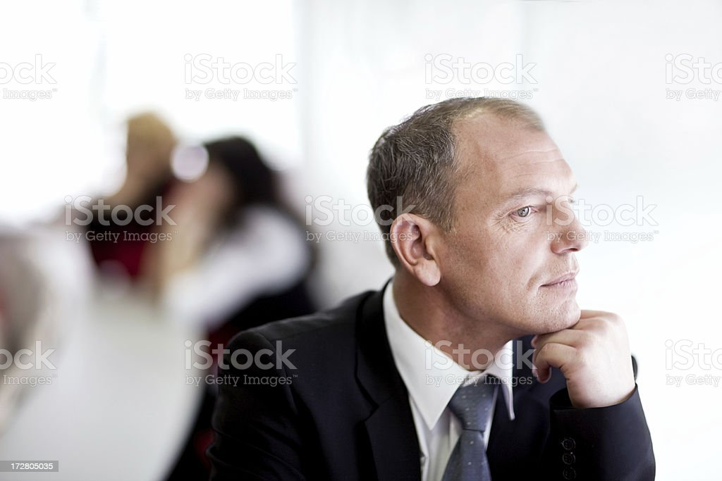 future plans royalty-free stock photo