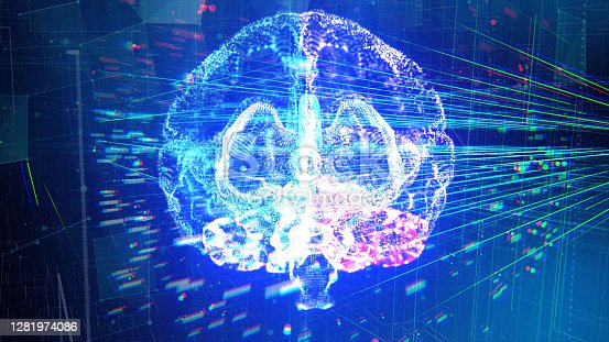 Artificial Intelligence, Technology, Intelligence, Abstract