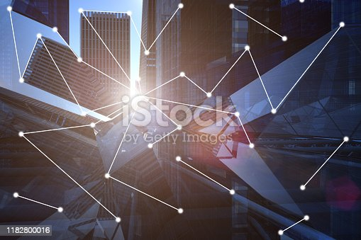 1013969318istockphoto Futuristic City electromagnetic signals 1182800016
