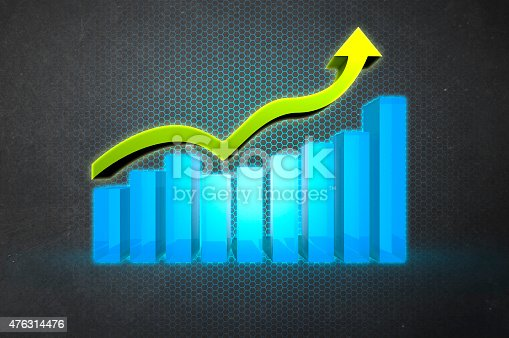511722788istockphoto Futuristic Developing Chart 476314476