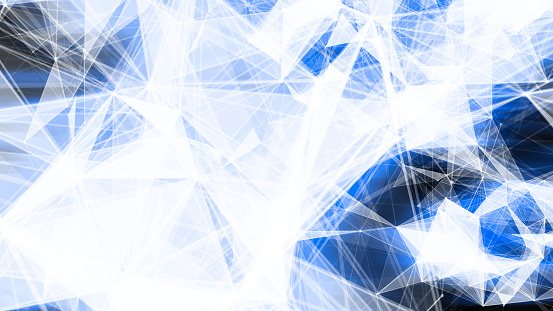 952039816 istock photo Futuristic digital blockchain background 1125864122