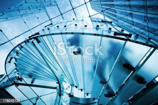 180698194istockphoto Futuristic Glass Architecture 176045137