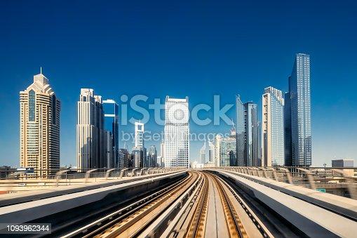 Train - Vehicle, Highway, Road, Traffic, Dubai, Multiple Lane Highway