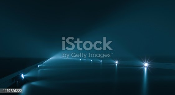 949309726 istock photo Futuristic pathway background 1179725222