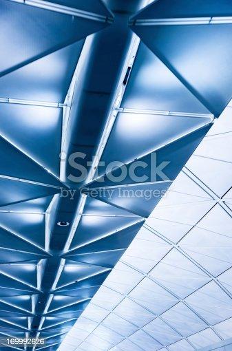 istock Futuristic Roof 169992626