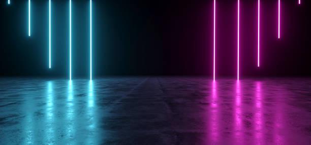 Futuristic scifi abstract blue and purple neon light shapes on black picture id990096688?b=1&k=6&m=990096688&s=612x612&w=0&h=irp3rkqtktgxkbgqokpfdupwpdjpvimlbqbhezm21jq=