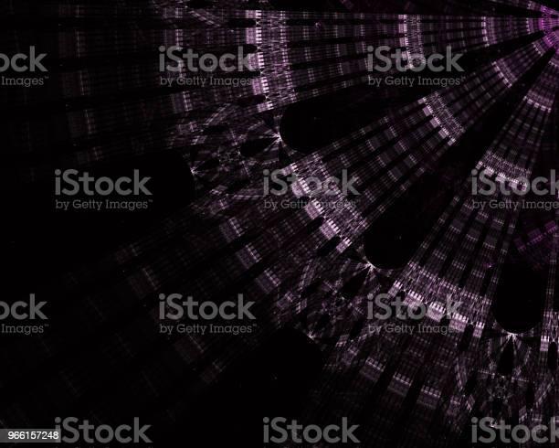 Futuristiska Tech Cirkel Med Olika Tekniska Teknik Digital Bakgrund Illustration-foton och fler bilder på Abstrakt