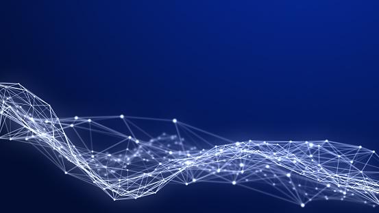 Futuristic Technologic Background