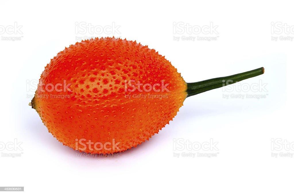 gac fruit royalty-free stock photo