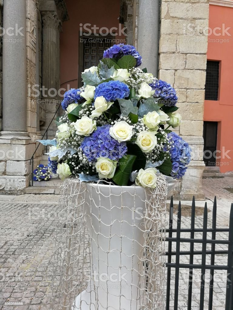 Fiori Da Sposa.Gaeta Fiori Da Sposa Stock Photo Download Image Now Istock