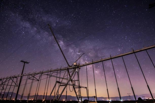 A Galactic Adventure stock photo