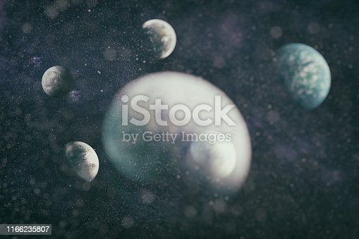 istock Galaxy creative background. Starfield stardust and nebula space. background with nebula, stardust and bright shining stars. Elements of this image furnished by NASA. 1166235807