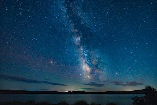 Beautiful galaxy
