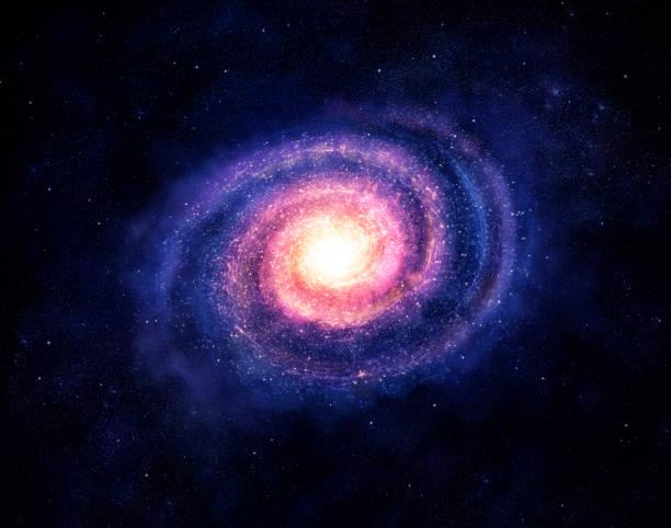 galaxy - sternhaufen stock-fotos und bilder