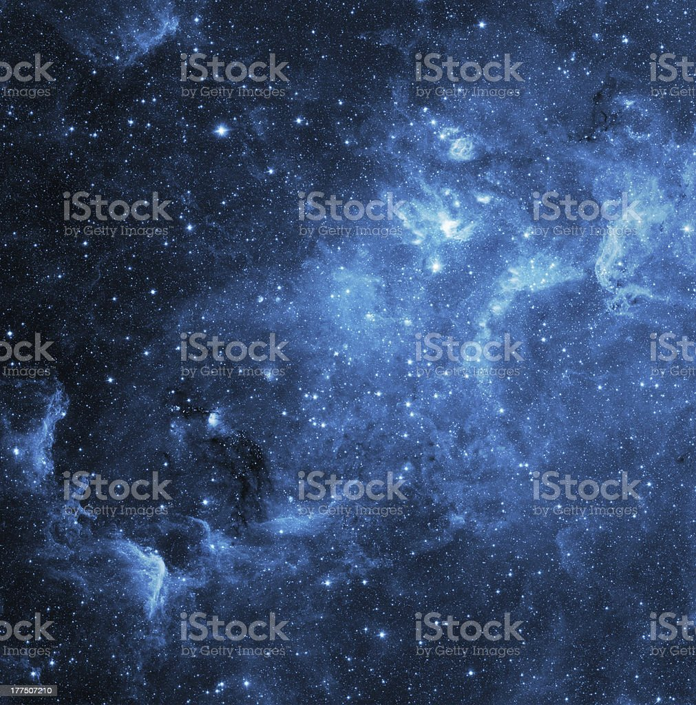 galaxy galaxy (Collage from images from www.nasa.gov) Outer Space Stock Photo