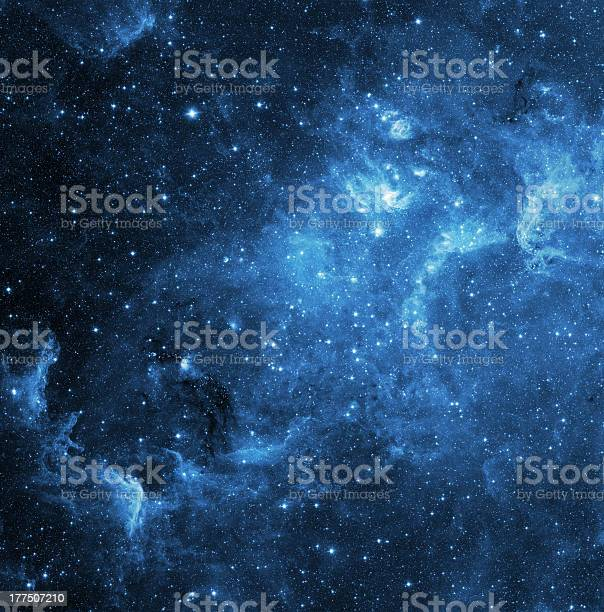 Galaxy Stock Photo - Download Image Now