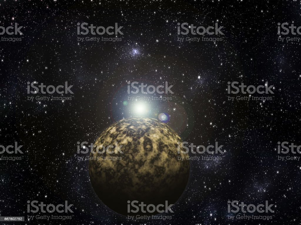 galaxy stars in the universe outside earth abstract graphic design picture id867802752