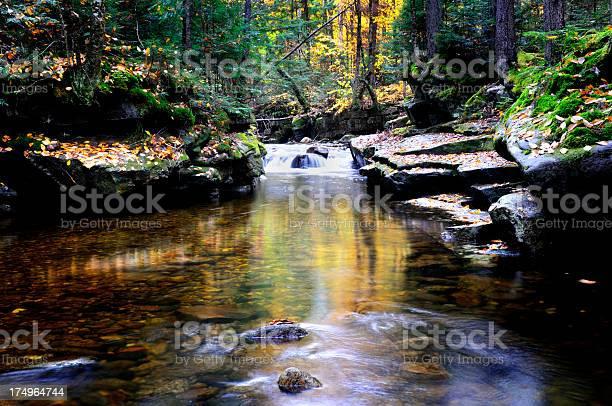 Photo of Galehead River Flume